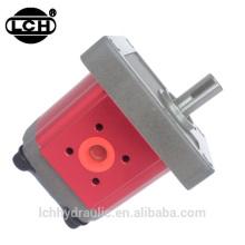 telehandler hydraulic high pressure log spillter gear pump