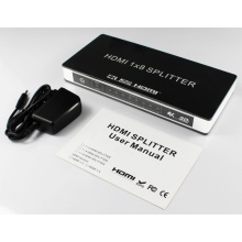 HDMI 1.4 8 Channel HDMI Splitter