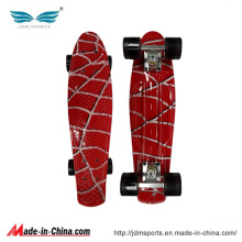 PP Material Spiderman Kinder Penny Board