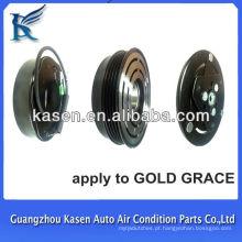 Auto ar condicionado 10s17c peças de compressor a / c