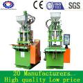 PVC Vertikale Spritzgussformmaschine für Steckerkabel