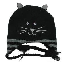 Crochet Animal Cap Baby