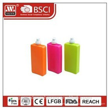 plastic water bottle 1L