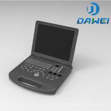 Ultrasonido doppler Color Portatil & Portable de la ecografia doppler color