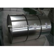 Emballage standard de qualité alimentaire 8011 1235 Échantillons gratuits en feuille d'aluminium