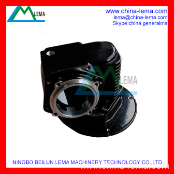 Aluminum Injection Gear Housing Parts