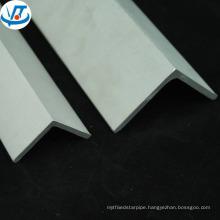 430 bright stainless steel angle bar for 10# equal angle bar