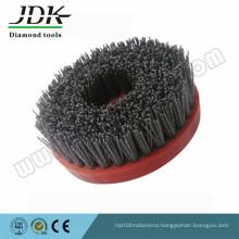 Jdk Frankfur Type Antique Brush Abrasive for Marble