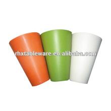 Tasses en bambou pour boire
