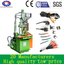 Small Plastic Injection Molding Machine for Connectors Cables