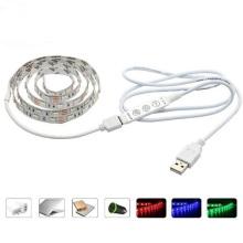 Iluminación de fondo de TV SMD5050 USB LED Tira de luz
