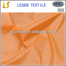 Nylon down proof fabric for mens jacket