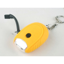 Mini Dynamo Lanterna LED