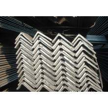 Hot Rolled in Construction Unequal Steel Angle