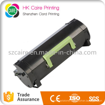 Black 1500 Page Toner Cartridge for Lexmark Ms310 / Ms410 / Ms510 / Ms610 / Ms81X Printers 50f000g