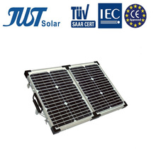 40W tragbarer Solarpanel mit hoher Qualität