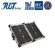 El panel solar portátil de 40W con alta calidad