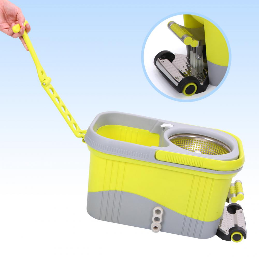 Microfaser Easy Life 360 ​​Rotierende Spin Magic Mop