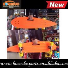 Longboard cargado de la mano del longboard 36inch