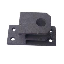 ISO9001: 2008 pasó la pieza del molde del hierro dúctil del servicio del OEM