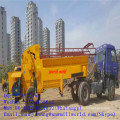 Wood Composite Crushing Machine for Sale