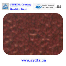 Powder Coating Paint of New Claret Wood Grain