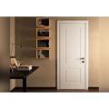 Minimalist Narrow Frame Bedroom Doors