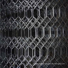 Expanded Gothic Metal Mesh (TYF-012)