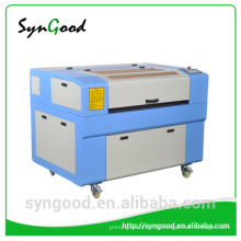Cheap Laser Acrylic Cutter Syngood SG6090 for Wood/Acrylic/Paper