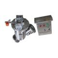 Tecnología de cepillo de malla de acero inoxidable Filtro de autolimpieza automático