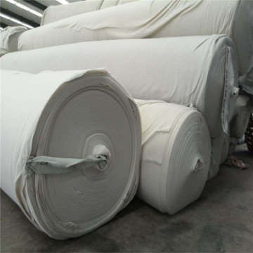Long Silk Waterproof Geotextile Net