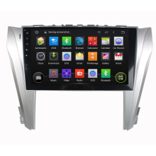 10.1 inch Deckless Android Car DVD voor Toyota Campy 2014-2015