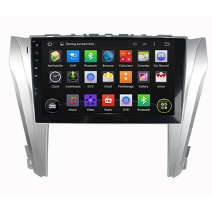 10.1 inch Deckless Android Car DVD For Toyota Campy 2014-2015