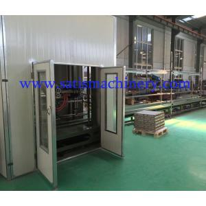 Copper Tubing Coil Brazing Machine