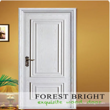 Hot Product Interior Door Modern Wood Door
