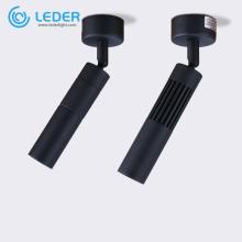 LEDER Adjustable LED Track Light Kit