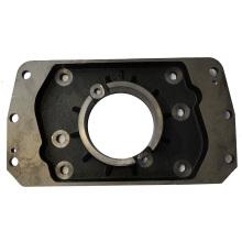 Pièces usinées mécaniques personnalisées en acier de précision