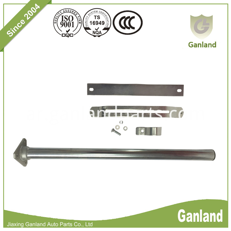 Commercial Mudguard Fixing Kit