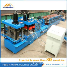 Rolling Roof Purlin Machine Forming