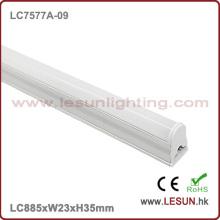 Nenhuma luz escura do tubo do diodo emissor de luz T5 da área 13W 900mm LC7577A-09