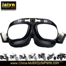 4481041 Modische ABS Harley Typ Schutzbrille für Motorrad