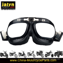 4481041 Fashionable ABS Harley Type Goggles for Motorcycle