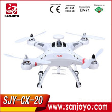 wholesale toys Cheerson cx-20 auto-pathfinder rc quadcopter
