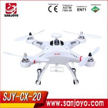 wholesale toys Cheerson cx-20 auto-pathfinder rc quadcopter