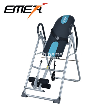 Home usage mini inversion table handstand turn
