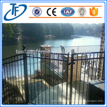 High Security Garrison Fence with best price
