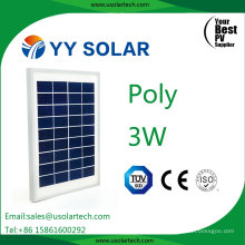 3watt 5watt Low Price Mini Solar Panel