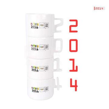 Stack up Mug Set