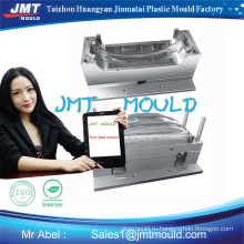 automotive bumper plastic injection mold,front or rear parts