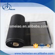 Teflon PTFE fiberglass mesh conveyor belt with Aligator joints